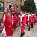 Confirmation Ceremony photo album thumbnail 9